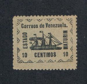 Venezuela Local 2 BOB MNH Believed to be counterfit (V0182)