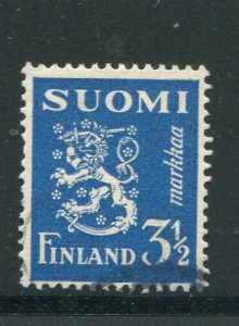 Finland #176 Used - Penny Auction
