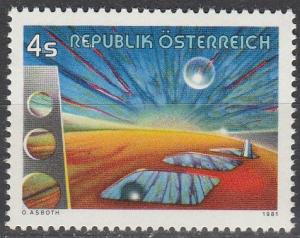 Austria #1194  MNH F-VF  (V3955)