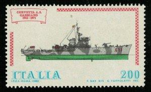Italy, 200L (RT-656)
