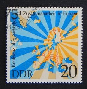 Germany DDR, №13-(47-3R)