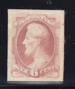 159 P4 VF unused card proof nice color ! see pic !
