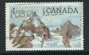 Canada SG 884b FU