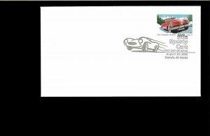 2008 FDC 1950's Sporty Cars Detroit MI