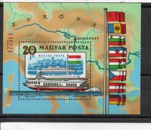 Hungary 2712 MNH .