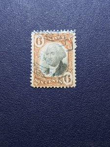 U.S. R138 VF, CV $110