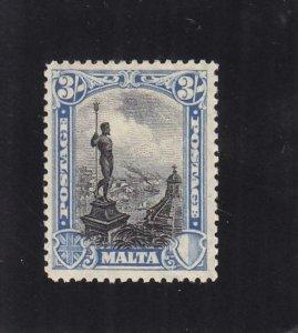 Malta: Sc #145, MH (35488)