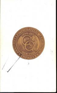 Anphilex: 1971, Anniversary Philatelic Exhibition Catalog,