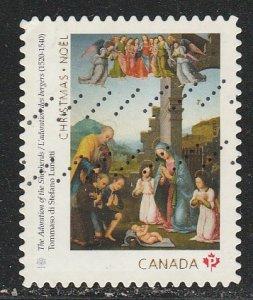 Canada   3046     (O)    2018