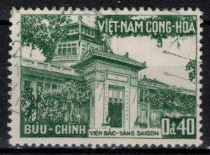 Vietnam - Scott 102