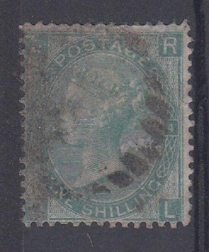 Great Britain Scott 48 Used (Catalog Value $210.00)