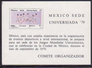 Mexico 1181 MNH