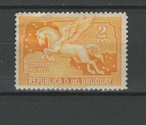 Uruguay stamp collection 1 *-updated