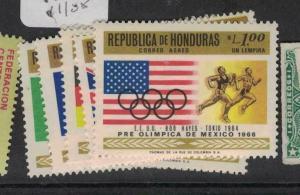 Honduras SC C429-65 MOG (2dvm)