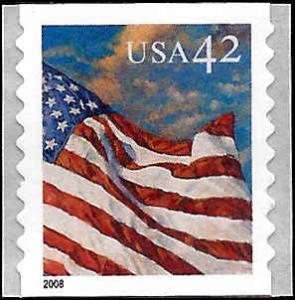 4232 Mint,OG,NH... SCV $2.25
