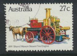 Australia SG 875  Fine Used