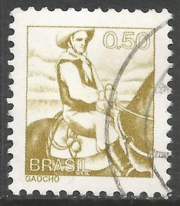 BRAZIL 1446 VFU S331-1