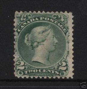 Canada #24 Mint