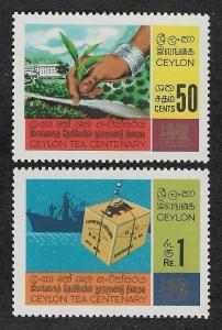 407-408,Mint Ceylon