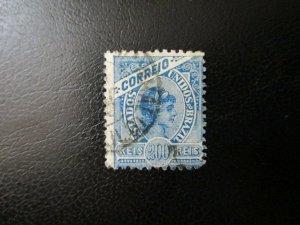 Brazil #170c Used (N7U2) WDWPhilatelic