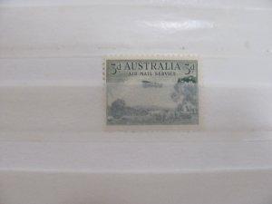 Australia Stamp C1 mlh  1929