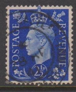 Great Britain Sc#239 Used