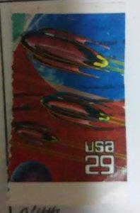 United States Scott # 2744