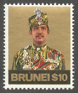 BRUNEI SCOTT 209