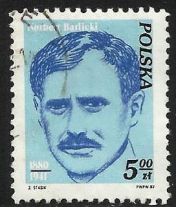 Poland 1982 Scott# 2531 Used