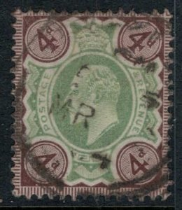 Great Britain 133  CV $35.00