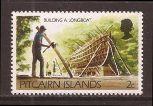 Pitcairn Islands scott #164 m/nh stock #35872
