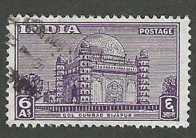 India 215  Used