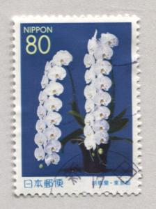 Japan Z271   Used    Prefecture Issue