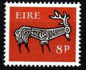 Ireland #258 F-VF Unused