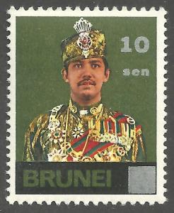 BRUNEI SCOTT 225