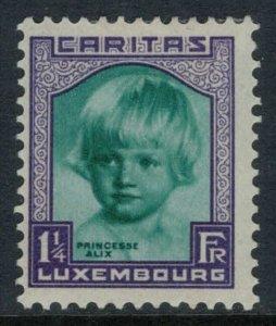 Luxembourg #B48*  CV $6.00