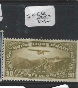 HAITI  (P1606B)    SC C6       MOG