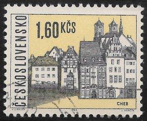 Czeckoslovakia Used [5672]