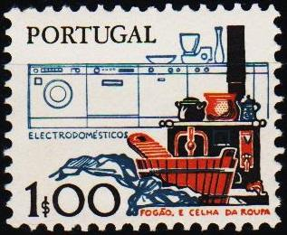 Portugal. 1978 1e S.G.1685 Unmounted Mint