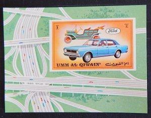 Cars, Umm Al Quwain, (1526-T)