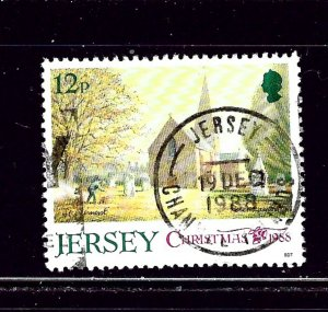 Jersey 467 Used 1988 issue