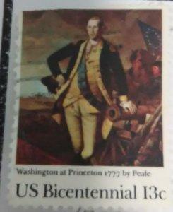 United States Scott Cat # 1704