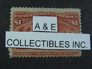 A & E collectibles Inc.