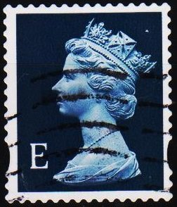 Great Britain. Date? 'E' Fine Used