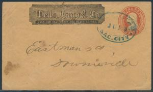 WELLS FARGO & Co COVER WITH JULY 3 SAC. CITY BLUE CANCEL BR8176