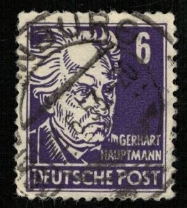 Germany, (3022-Т)