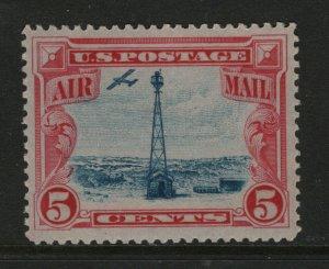 USA #C11 Mint Never Hinged Superb
