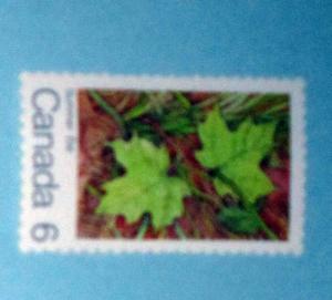Canada - 536, MNH. Summer. SCV - $0.25