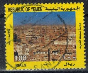 Yemen - Scott 688