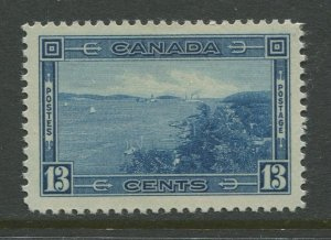 STAMP STATION PERTH Canada #242 Halifax Harbour Issue MVLH